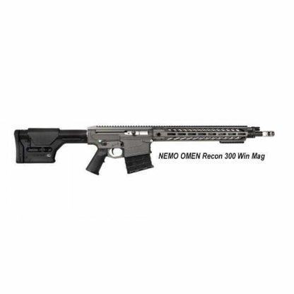 NEMO Arms OMEN Recon 300 Win Mag, OMENREC-G318, 856458004813, in Stock, For Sale
