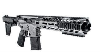 NEMO TANGO 2 Pistol