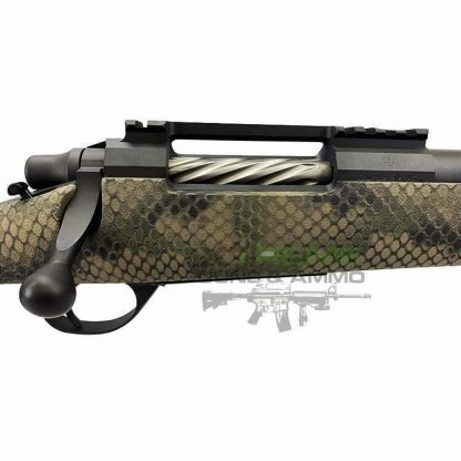 Proof Research Terminus 6.5 PRC Rifle – TFDE