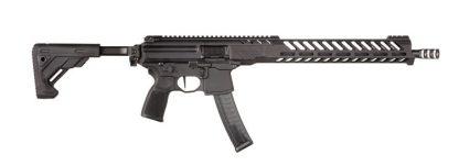 SIG MPX PCC, SIG MPX PCC For Sale, Buy SIG MPX PCC, SIG Sauer MPX PCC, SIG MPX Pistol Caliber Carbine, Sig RMPX-16B-9, Sig 798681596201