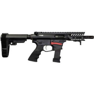 FALKOR FG-9, FALKOR FG-9 For Sale, Buy FALKOR FG-9, Falkor 9mm AR 15 Pistol, Falkor Defense P9MMFGS5.5-BLK