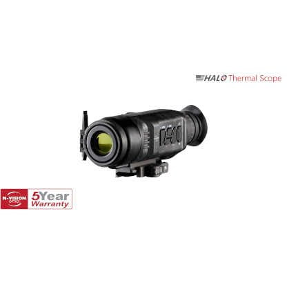 N-Vision HALO 25mm, N-Vision HALO 25, N-Vision HALO Thermal Scope, HALO 25mm