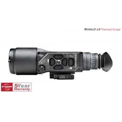 N-Vision HALO LR 50mm