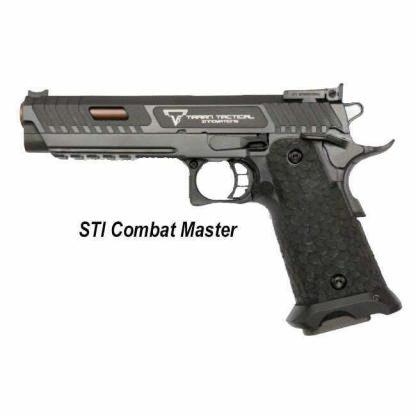 STI Combat Master