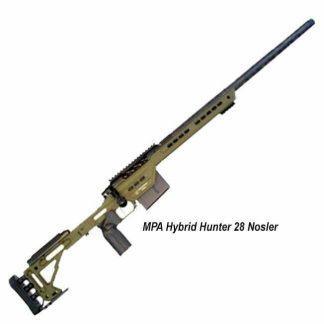 MPA Hybrid Hunter 28 Nosler, in Stock, for Sale