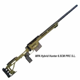 MPA Hybrid Hunter 6.5 PRC (Switch Lug), in Stock, for Sale