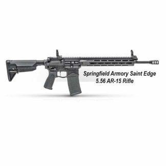 Springfield Armory Saint Edge 5.56 AR-15 Rifle, STE916556B, STE916556BLC, 706397913649, in Stock, For Sale