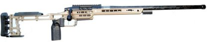 MPA Ultra Lite Hunter Rifle 6.5 Creedmoor (Switch Lug)