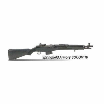 Springfield Armory SOCOM 16, AA9626, 706397852665, in Stock, For Sale