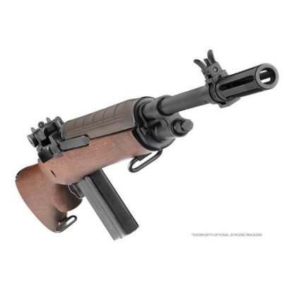 Springfield Armory M1A Standard 308 Win (Walnut Stock)