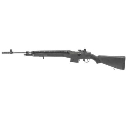 Springfield Armory M1A Loaded 6.5 Creedmoor (Composite Stock)