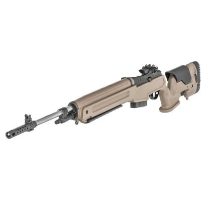 Springfield Armory M1A Loaded 6.5 Creedmoor (FDE)
