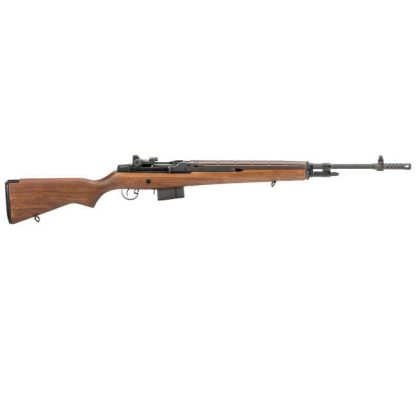 Springfield Armory M1A National Match 308 Win (Parkarized Barrel), Springfield M1A National Match 308 Win (Parkarized Barrel), M1A National Match 308 Win (Parkarized Barrel), M1A National Match (Parkarized Barrel), Springfield NA9102, Springfield 706397021023