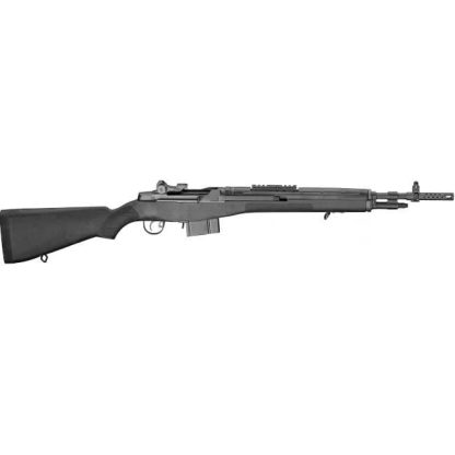 Springfield Armory M1A SCOUT SQUAD, Springfield M1A SCOUT SQUAD, M1A SCOUT SQUAD, M1A SCOUT SQUAD For Sale, Springfield AA9126, Springfield 706397041267