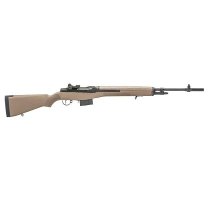 Springfield Armory M1A Standard 308 Win (FDE), Springfield M1A Standard 308 Win (FDE), M1A Standard 308 Win (FDE), M1A Standard (FDE), Springfield MA9120, Springfield 706397900106