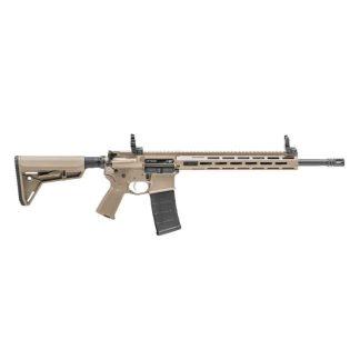Springfield Armory Saint 5.56 AR-15 Rifle w/ Free Float Handguard (FDE)