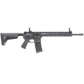 Springfield Armory Saint 5.56 AR-15 Rifle w/ Free Float Handguard (Tactical Grey), ST916556GRYFFH, 706397922481