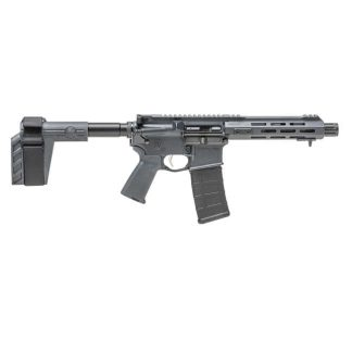 Springfield Armory Saint 5.56 AR-15 Pistol