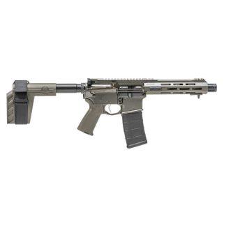 Springfield Armory Saint 5.56 AR-15 Pistol (OD Green)