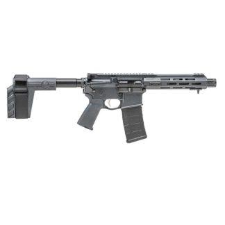 Springfield Armory Saint 5.56 AR-15 Pistol (Tactical Grey)