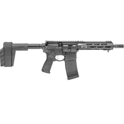 Springfield Armory Saint Victor 300 Blackout AR-15 Pistol, Springfield Saint Victor 300 Blk Pistol, Springfield Saint Victor 300 Blackout Pistol For Sale, STV909300B, 706397926120