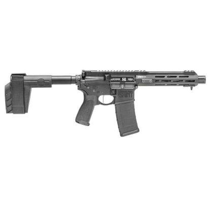 Springfield Armory Saint Victor 5.56 AR-15 Pistol, Springfield Saint Victor 5.56 AR-15 Pistol, Springfield STV975556B, Springfield 706397926069