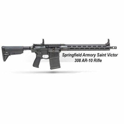 Springfield Armory Saint Victor 308 AR-10 Rifle, STV916308B, STV916308BLC, in Stock, For Sale