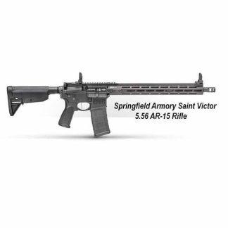 Springfield Armory Saint Victor 5.56 AR-15 Rifle, STV916556B, STV916556BLC, 706397925505, in Stock, For Sale