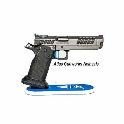 Atlas Gunworks Nemesis, in Stock, For Sale