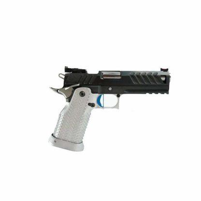 Atlas Gunworks Hyperion, Atlas Hyperion, 2011 Pistol