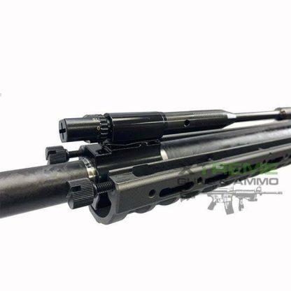 LWRC REPR MKII SC 6.5 Creedmoor Elite 22 inch, Tungsten