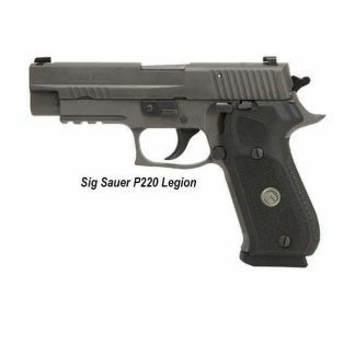 Sig Sauer P220 Legion, 798681577842, in Stock, For Sale