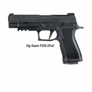 Sig Sauer P320 XFULL, 798681618262, in Stock, For Sale