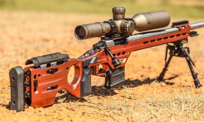 MPA Matrix Chassis, Masterpiece Arms Matrix Chassis