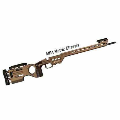 MPA Matrix Chassis, in Stock, For Sale