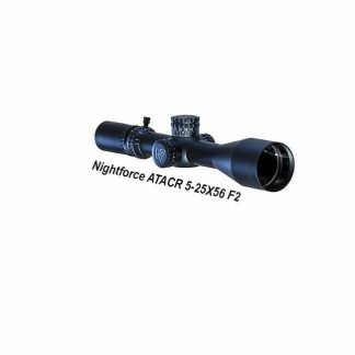NIghtforce ATACR 5-25X56 MOAR-F2, C555, 847362008042, in Stock, For Sale