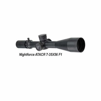NIghtforce ATACR 7-35X56, MOAR, F1, C569, 847362005027,in Stock, For Sale