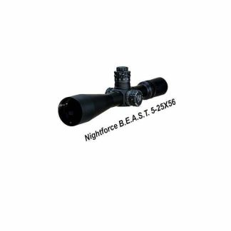 Nightforce B.E.A.S.T. 5-25x56 H-59, C567, 847362014388, in Stock, For Sale