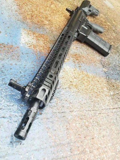 SOLGW MK10S 308 Carbine