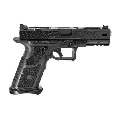 ZEV OZ9 Standard - Black (10 Rd), ZEV OZ9 10 Rd on Sale