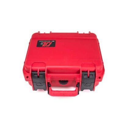 ZEV OZ9 Standard - Black (10 Rd), Case