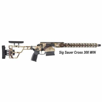 SIG CROSS 308, in Stock, For Sale
