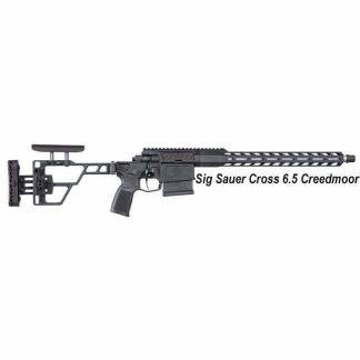SIG CROSS 6.5 Creedmoor, CROSS-65-18B-FLC, 798681630295, in Stock, For Sale