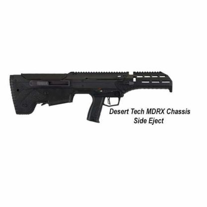 Desert Tech MDRX Chassis Side Eject, in Stock, For Sale