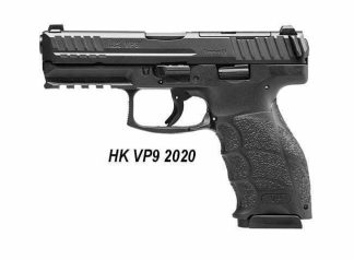 HK VP9 2020, in Stock, For Sale