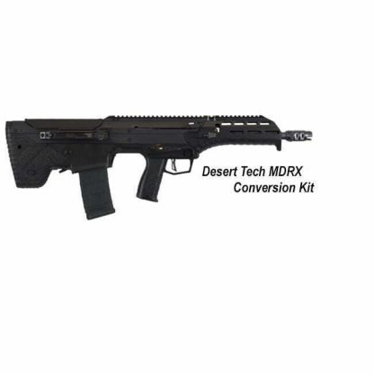 Desert Tech MDRX 5.56 Conversion Kit, in Stock, for Sale