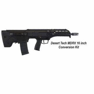 Desert Tech MDRX 16 inch Conversion Kit, in Stock, For Sale