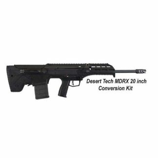 Desert Tech MDRX 20 inch Conversion Kit, in Stock, For Sale