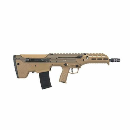 Desert Tech MDRX 300 Blackout, FDE, 16 inch