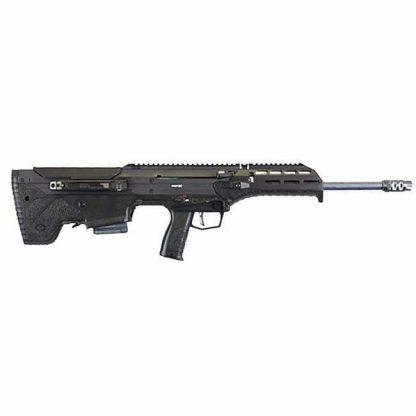 Desert Tech MDRX 5.56, Black, Forward Eject, 20 inch